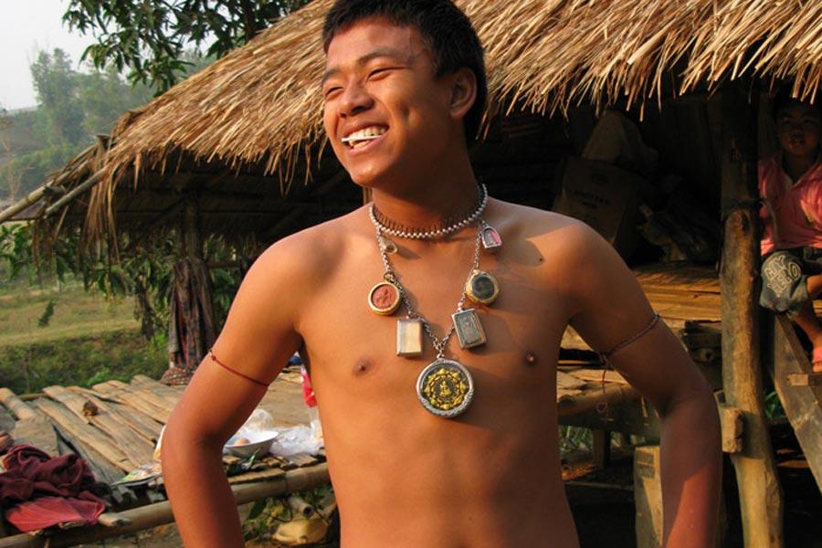 thaimaa kulttuuri