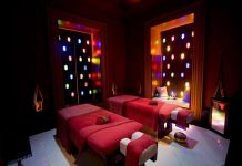 Hua Hin The Barai Spa