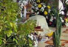 Thaimaa hautajaiset