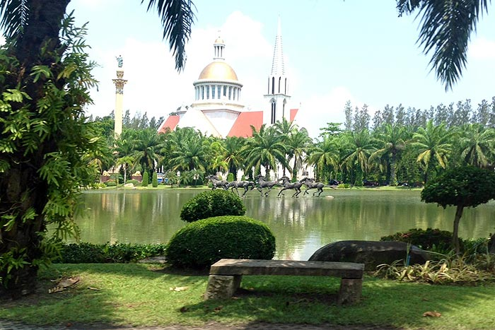 Assumption University Bangkok
