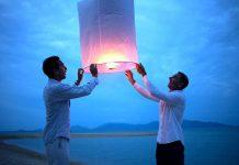 Gay Thaimaa homo matkat