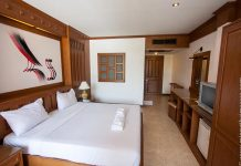 Cello Hotel Phuket Thaimaa