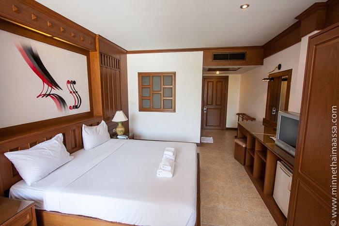 Cello Hotel Phuket Thaimaa