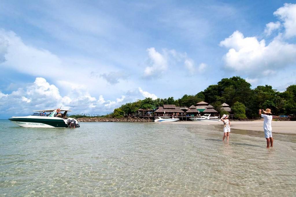 Ko Kut Thaimaa