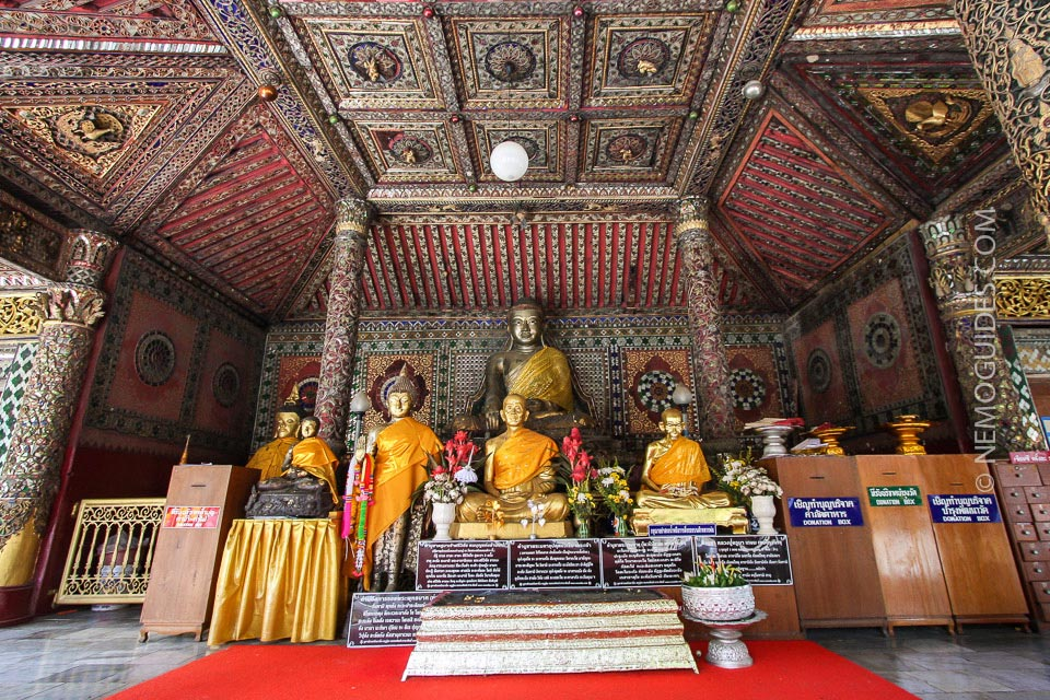 Lampang-pohjois-thaimaa