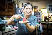 bangkok kokkikurssi