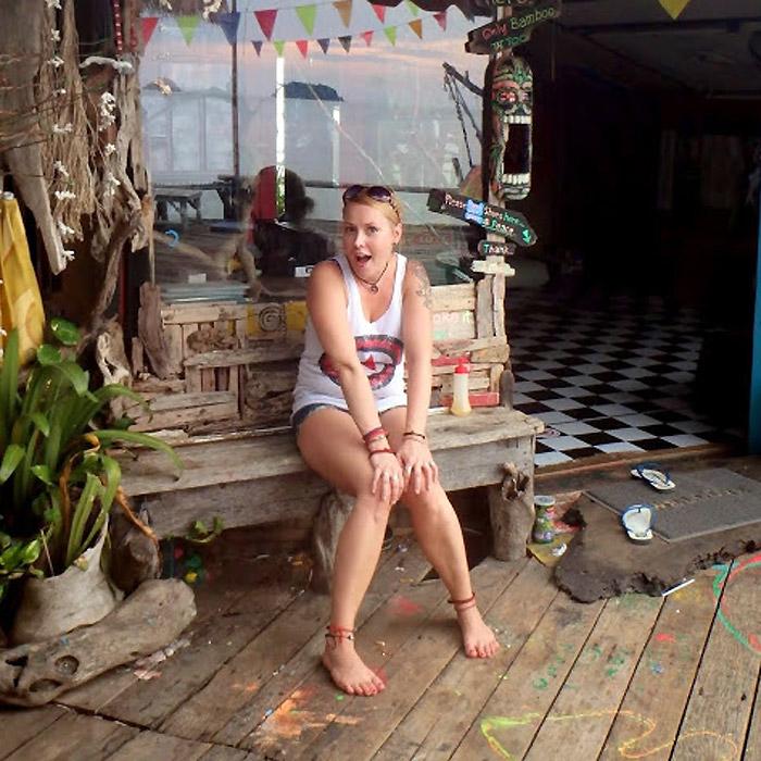 tatuointi thaimaa