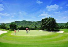 Hua Hin Golf