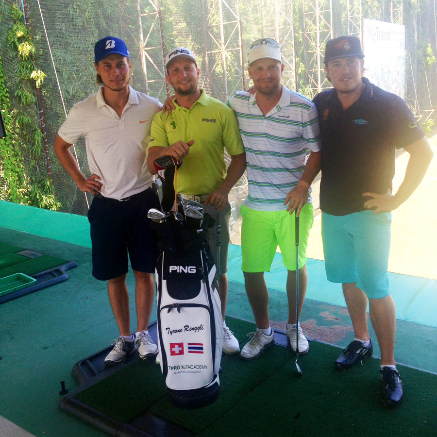 TPR Golf Academy