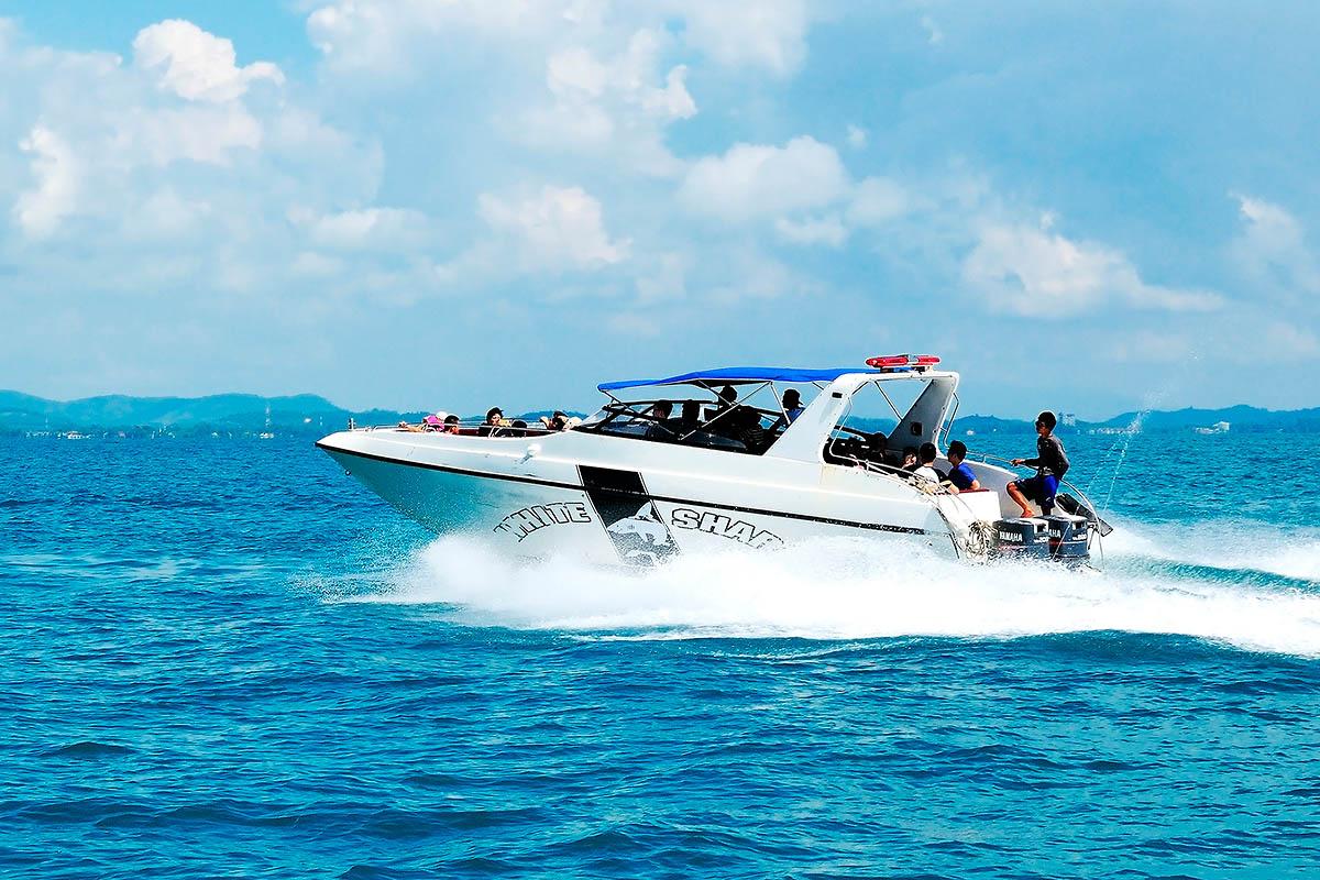 thaimaa pikavene