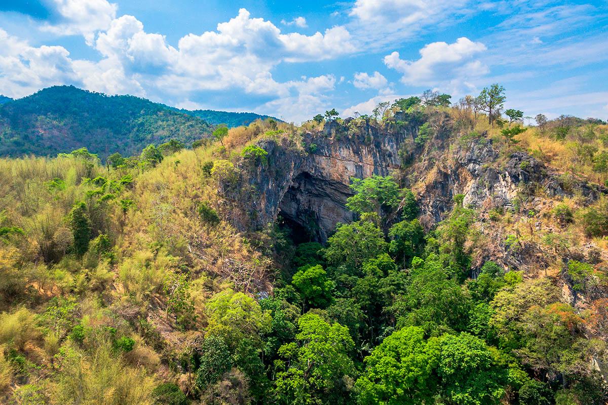 Luola Thaimaa