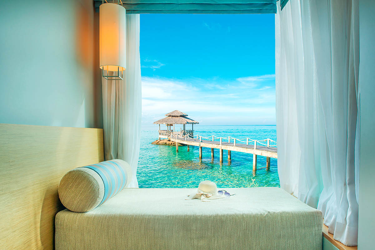 Thaimaa luksus