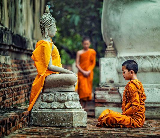 Thaimaan kulttuuri