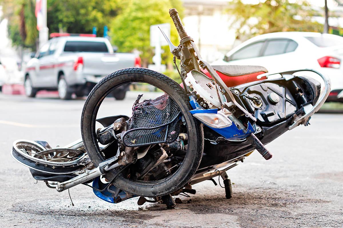 thaimaa liikenne onnettomuus