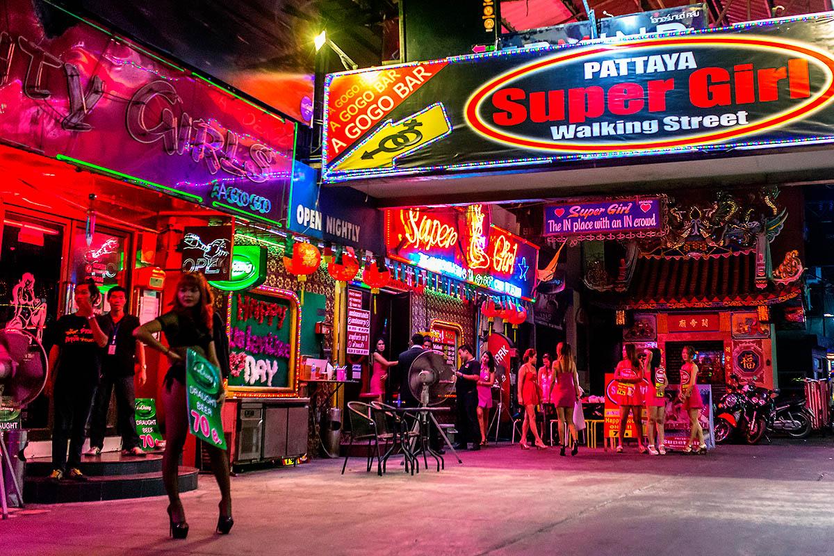 Kambodza prostituutio