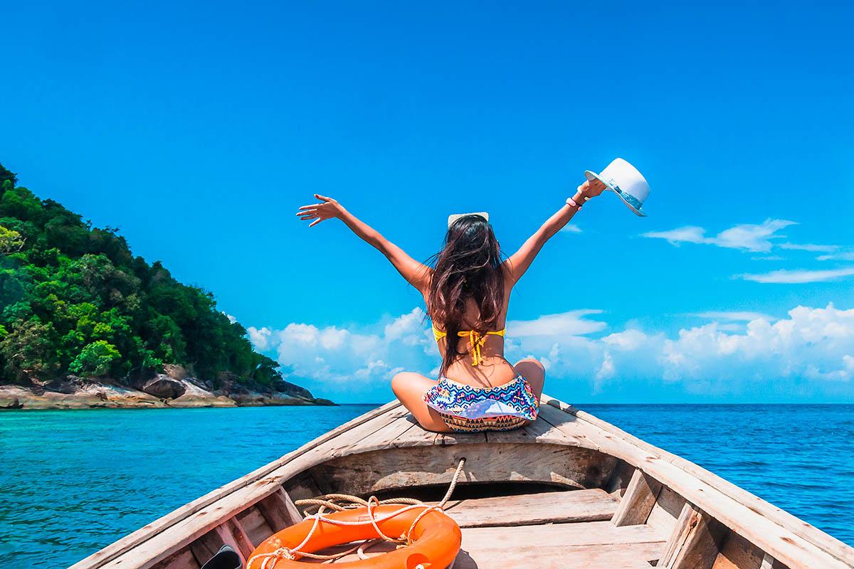 Matkustaminen Thaimaassa Minnethaimaassa Com