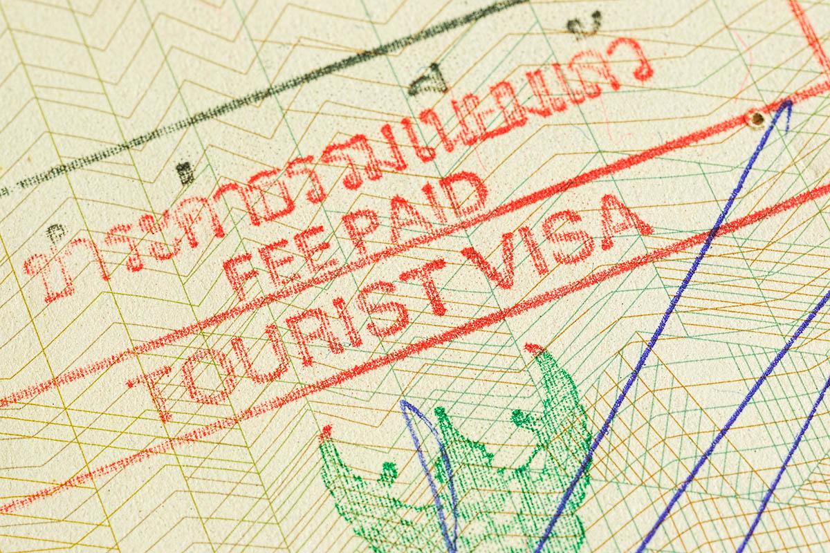 thaimaan viisumi