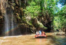 Thaimaan luontokohteet