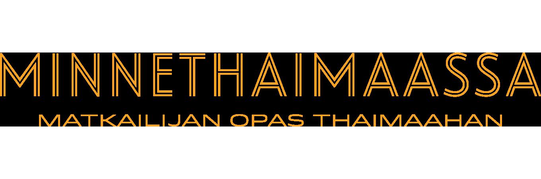Minne Thaimaassa